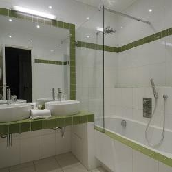 Rénovation de salle de bains à Nice